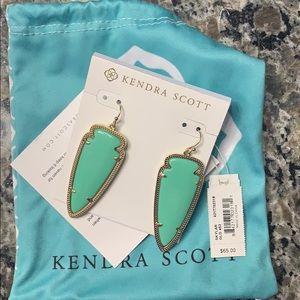 Kendra Scott skylar earrings